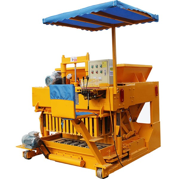 FL6-30 egg laying block machine