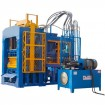 QTF8-15 concrete block machine